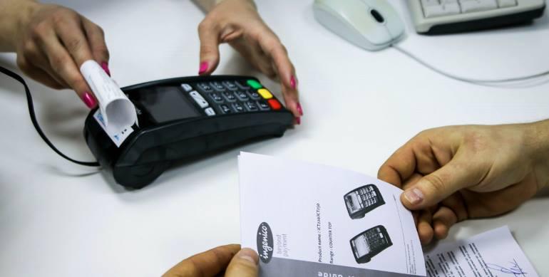 Эквайринг от Точка банка для ИП и ООО. Тарифы на все виды эквайринга.