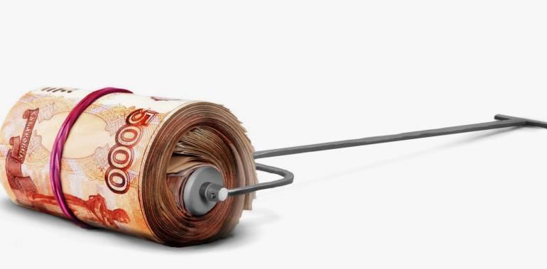 Банковская выписка по расчетному счету
