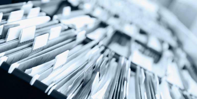 Как узнать расчетный счет организации по ИНН?