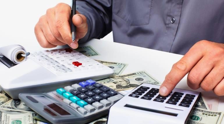 Снятие денег с расчетного счета ИП