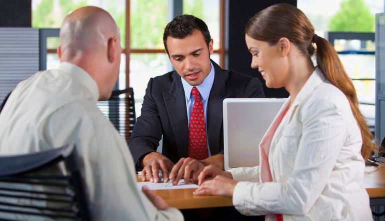 Отказ в открытии расчетного счета в банке
