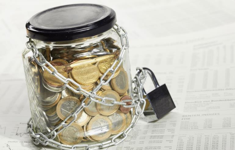 Проверка расчетного счета организации на блокировку и ограничения