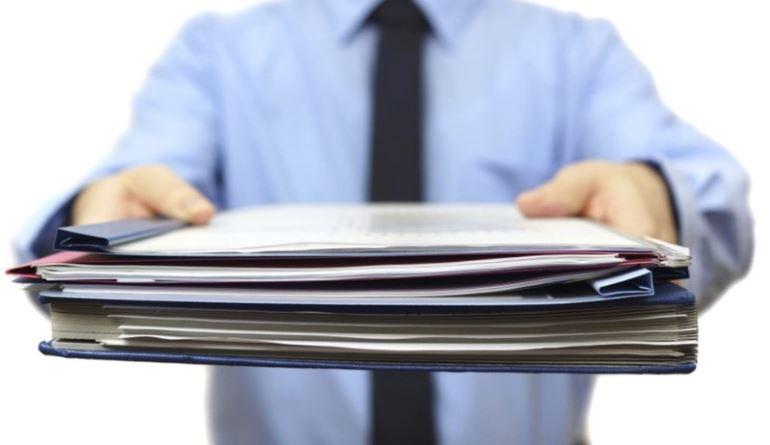 Спецсчет в Росбанке: документы и условия для открытия